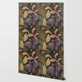 Markhor Wallpaper