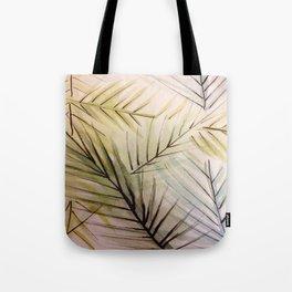 Ferny Tote Bag