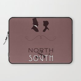 the classics .. up north, down south Laptop Sleeve