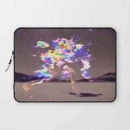 Mindful Explosion Laptop Sleeve