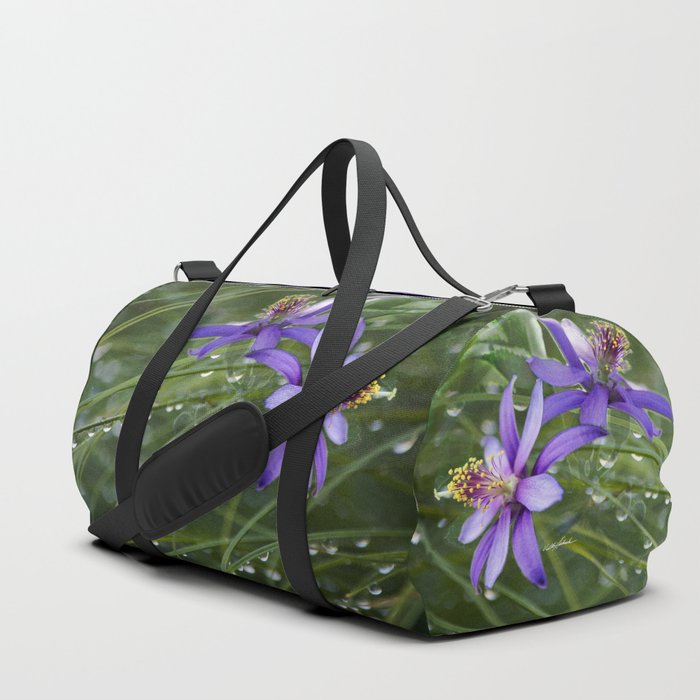 Meadow Dew Duffle Bag