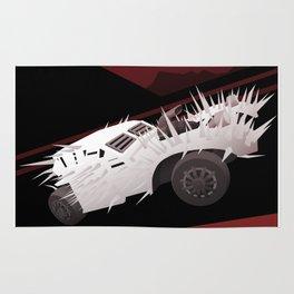 Mad Max - Buzzards Rug