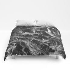 Don't Explain Comforters