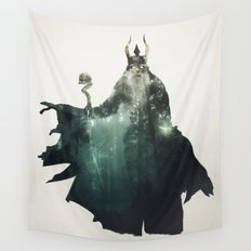 The Lich Wall Tapestry