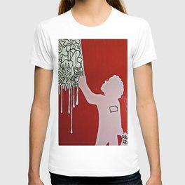 Mums Dress T-shirt