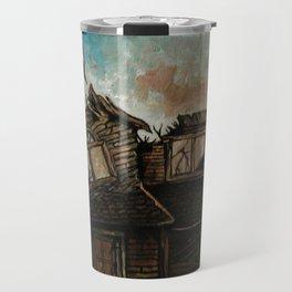 Pierce the Veil: Collide with the sky Travel Mug