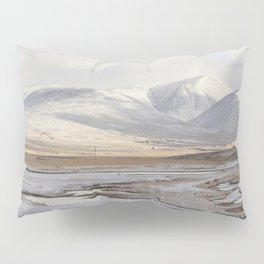 Mountains Are A Feeling II Pillow Sham