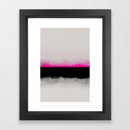 DH02 Framed Art Print