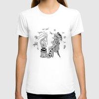spiritual T-shirts featuring Spiritual Beginning by Astrablink7