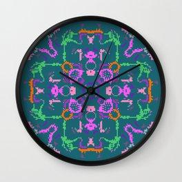 CA Fantasy #75 Wall Clock