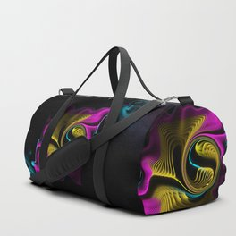 Whispers in the Night Duffle Bag