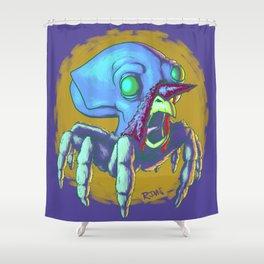Aaaaauuuuuggghhhh!!! Shower Curtain