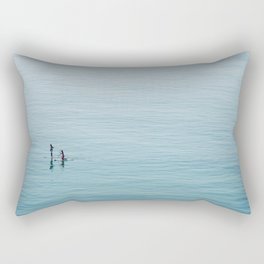 Ocean Calm Rectangular Pillow