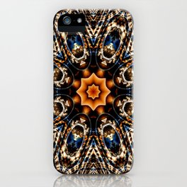 From Mother Earth.... iPhone Case