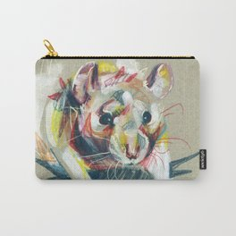 Baby rat Carry-All Pouch