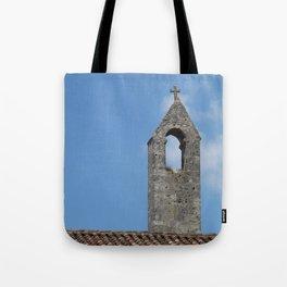 Saint Emilion rooftop Tote Bag