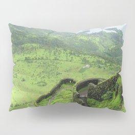 Salalah Oman 9 Pillow Sham