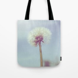 Fine and Dandy Tote Bag