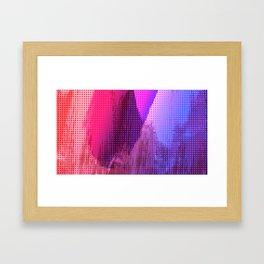 LUGO Framed Art Print