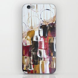 all you need is Veuve iPhone Skin
