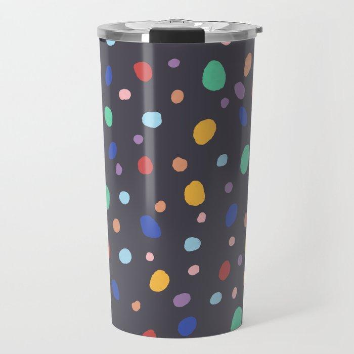 Colore Travel Mug