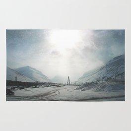 Svalbard Rug