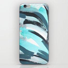 No. 55 iPhone Skin