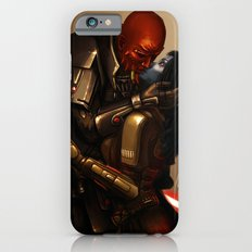SWTOR - You're wise to keep such close tabs on me... iPhone 6s Slim Case