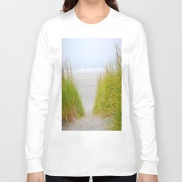 Ocean Trail Long Sleeve T-shirt