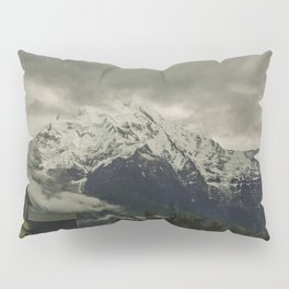 The Call of the Mountain 003 Pillow Sham