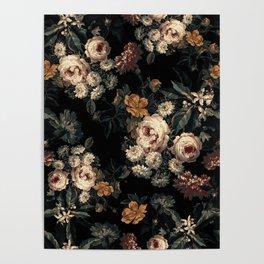 Midnight Garden XIV Poster