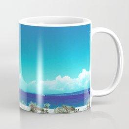 Far East Coffee Mug