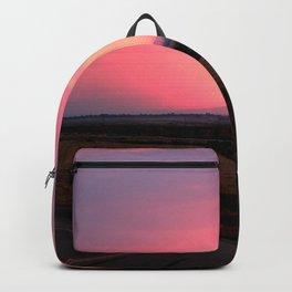 Sunset Versus Distribution Backpack