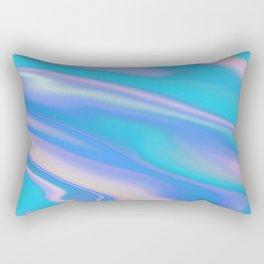 Iridescent Rectangular Pillow