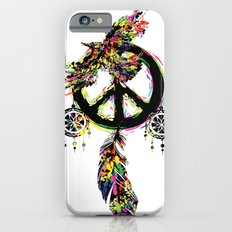 Peace dream cather Slim Case iPhone 6s