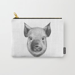 Pig boy Carry-All Pouch