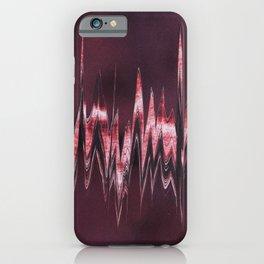 Voltage iPhone Case
