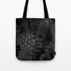 Typhon Camouflage Pattern Tote Bag