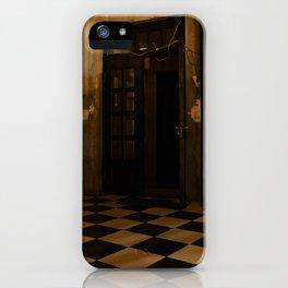 Night in Batumi iPhone Case