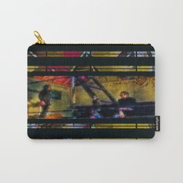 Golden As We Once Were Carry-All Pouch