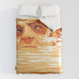 Sun River Comforters