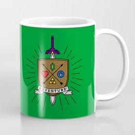ADVENTURE! Coffee Mug