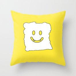 tili 00 Throw Pillow