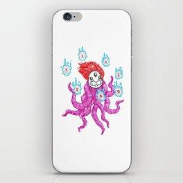 Yurei iPhone Skin