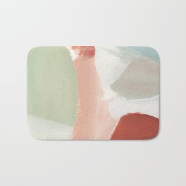 Crisp Morning Air Bath Mat