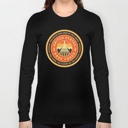 RAKE FORCE Long Sleeve T-shirt