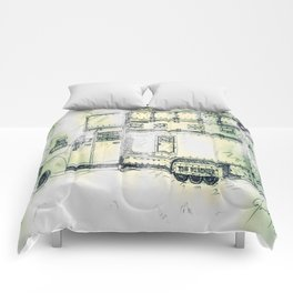 The Brecher Comforters