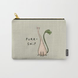 Purrsnip Carry-All Pouch