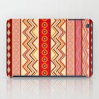 tribal iPad Cases featuring Tribal by Julscela