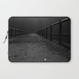 Finding My Way Home Laptop Sleeve